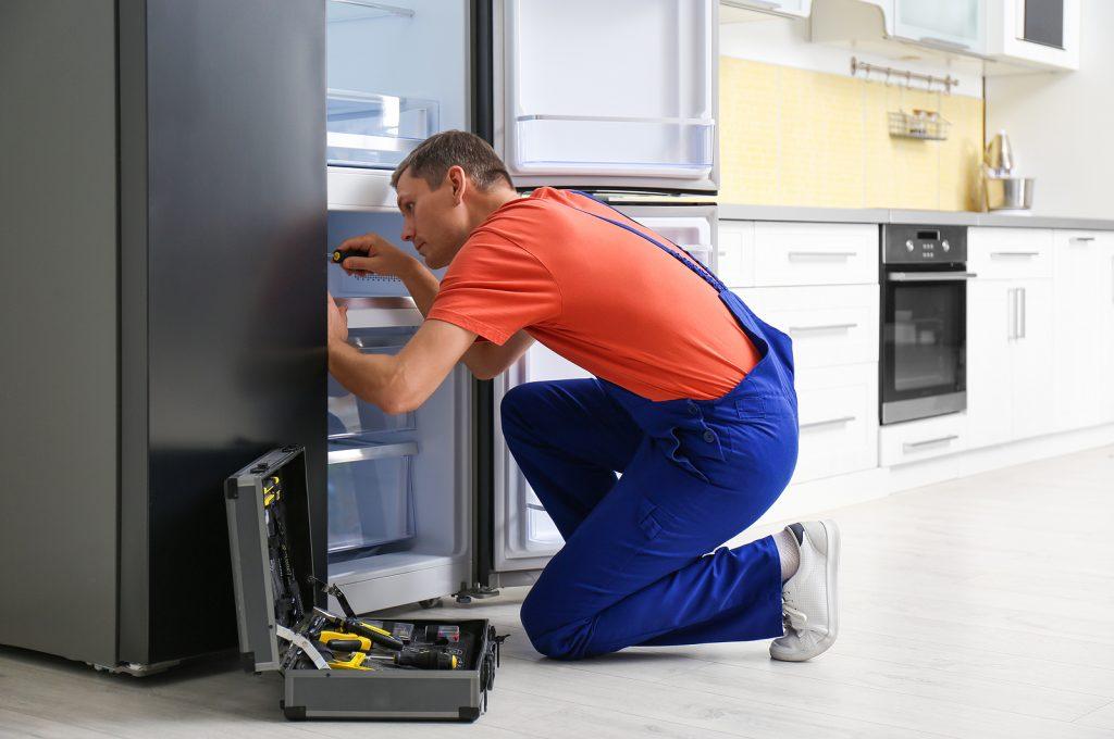 Επισκευές Ψυγείων Χαλάνδρι